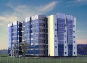 На строительство медсанчасти в Волгодонске выделят 214,3 миллионов рублей