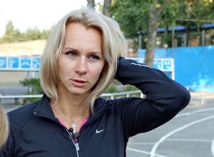 У волгодонской бегуньи Юлии Гущиной отобрали олимпийскую медаль из-за допингового скандала