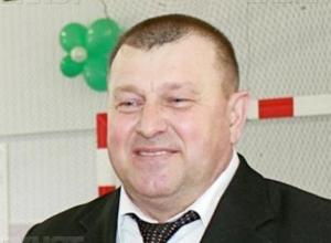 Глава Цимлянского района Садымов покинул свой пост