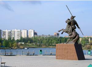 Волгодонск станет мощным центром туристического кластера