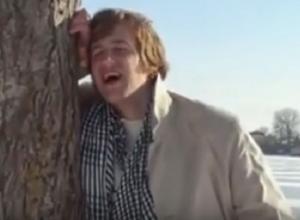 Певец от Бога - караокер из Волгодонска снял лирический клип на заснеженном заливе