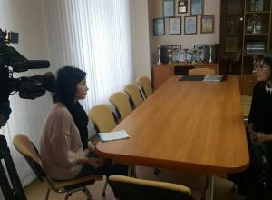 Анна Пустошкина в интервью «Первому каналу» опровергла слова прокурора Волгодонска