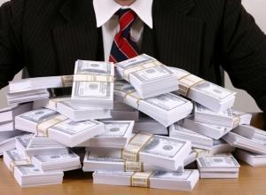 Крупный бизнес Волгодонска заработал в прошлом году более 2 миллиардов рублей