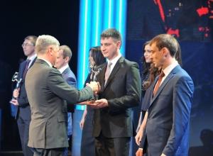 Сотрудники волгодонского завода «Атоммаш» стали лауреатами премии «Человек года Росатома 2016»