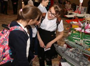 Юные инженеры и рационализаторы Волгодонска получили 15 инновационных патентов