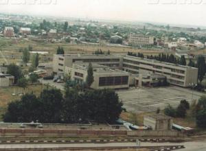 «Школу милиции» Волгодонска капитально отремонтируют к зиме