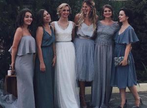 Юлия Ефимова разместила в Сети фото с «самой лучшей свадьбы»