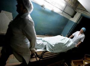 В Волгодонске 26-летняя девушка покончила с собой