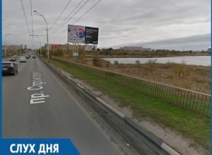 По слухам, на мосту в Волгодонске появится велосипедная дорожка
