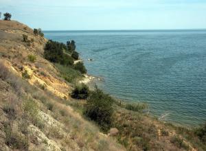 Воды в Цимлянском водохранилище стало больше