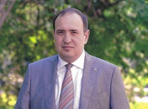 Доход депутата Алексея Фирсова почти 2 миллиона в месяц