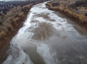 На оросительном канале отремонтируют рыбозаградитель и знаменитый туннель у Мартыновки