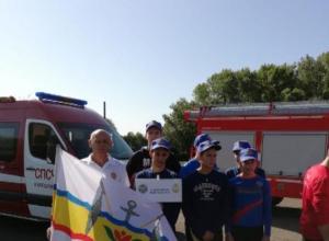 Учащиеся лицея №24 Волгодонска успешно отстояли честь города на областных соревнованиях