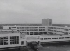 Календарь Волгодонска: в новом городе открылась первая школа