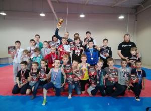 Волгодонские бойцы триумфально выступили на Кубке «Лиги Нации»