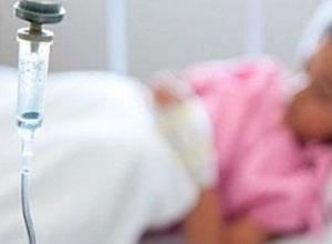 Массовое отравление детей произошло в одной из школ Волгодонска - несколько школьников в больнице