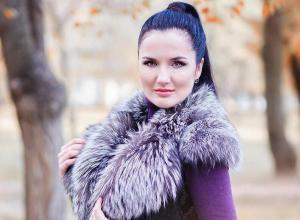 Новым пресс-секретарем Думы Волгодонска стала известная телеведущая Анна Ревенко
