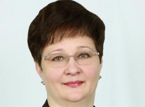 Управление образования Волгодонска снова возглавит Татьяна Самсонюк