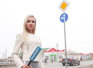 «Налево - можно»: Алеся Талан рассказала о триумфе водителей в станице Красноярской