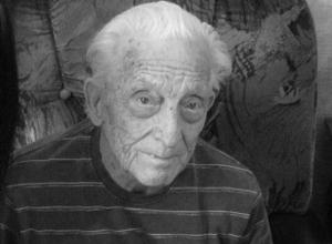 Скончался герой Великой Отечественной войны Владимир Ковалёв