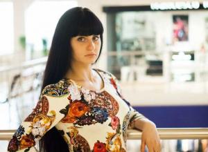 Анастасия Булдакова намерена побороться за титул «Мисс Блокнот Волгодонска-2017»