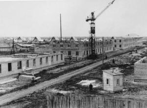 Волгодонск прежде и теперь: рождение старого города