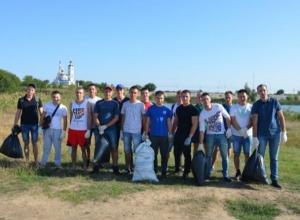 Забота об экологии волгодонцев принесла донскому региону признание Минприроды РФ