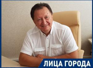 Я считаю себя счастливым человеком, - ветеран-машиностроитель Владимир Гордиенко