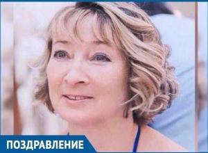 Основатель художественной гимнастики в Волгодонске отмечает личный праздник