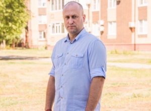 Депутат Дмитрий Евсеев вышел из партии СР, разочаровавшись в ней на выборах в ЗакСобрание