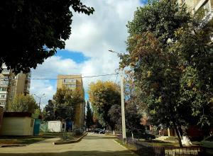 Пятница в Волгодонске будет солнечной, но прохладной