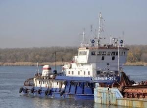 Несмотря на маловодье, сроки открытия навигации на Цимлянском водохранилище и нижнем Дону переносить не планируют