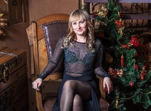 35-летняя Мария Сикора хочет принять участие в конкурсе «Миссис Блокнот»