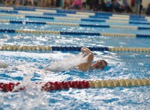 Волгодонские спортсмены заняли 9- е место в областных соревнованиях