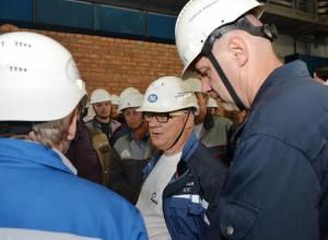 На четвертом энергоблоке РоАЭС начали подготовку к горячей обкатке реакторной установки