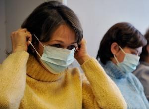 Что происходит с заболеваемостью гриппом и ОРВИ в Волгодонске