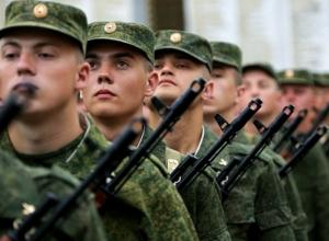 Волгодонцев приглашают на службу по контракту в 150-ю Идрицко-Берлинскую мотострелковую дивизию