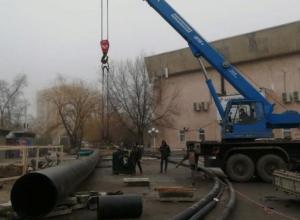 МУП Волгодонска сделали убыточными ковид и дырявые трубы