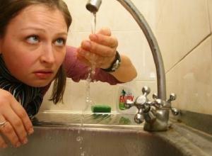 В Волгодонске отключат горячую воду во всех домах