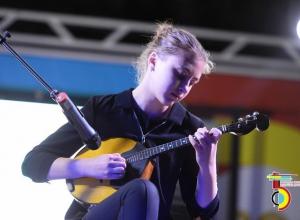 София Кущенко прославила Волгодонск на конкурсе талантов «Минута славы»