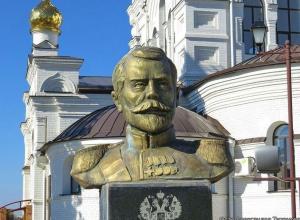 Крестный ход памяти семьи Романовых пройдет в Волгодонске