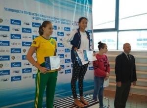 Волгодонские пловцы представят Ростовскую область на Чемпионате России