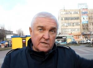 Предприниматели ответили на намерения властей снести павильоны у Сквера Молодова