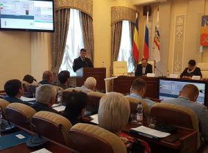 Депутаты Волгодонска решили ужесточить наказание за продажу в аптеках наркосодержащих препаратов