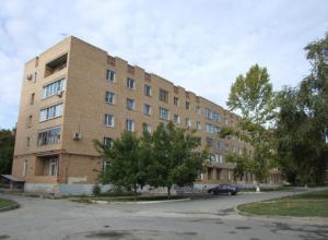 На Морской в Волгодонске появится одностороннее движение