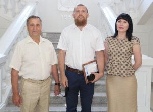 Дмитрий Кудряшов получил щедрую награду за блестящую победу