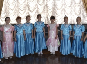 Юные волгодонцы привезли множество наград с международного конкурса «Музыка звезд»