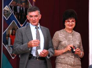 Ректор НИЯУ МИФИ Михаил Стриханов дал старт череде мероприятий, посвященных 40-летию Волгодонского института