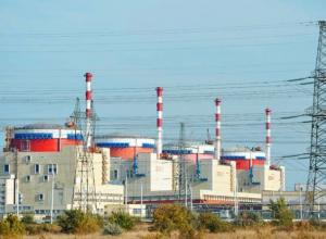На АЭС под Волгодонском подошли к завершающей стадии физпуска нового блока