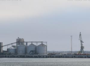 Речной порт Волгодонска стал третьим снизу в списке портов донского бассейна